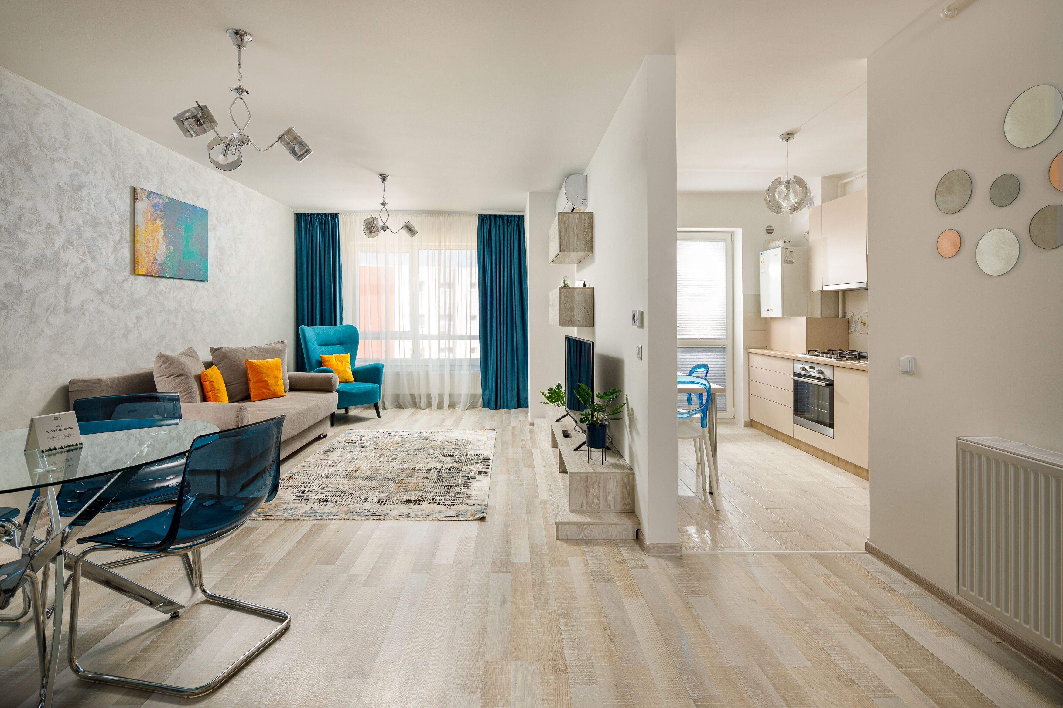 Brasov Holiday Apartments