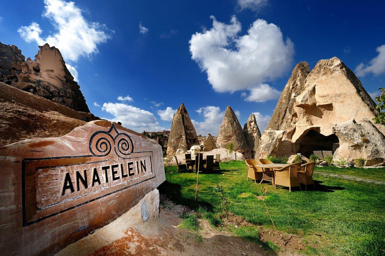 Anatelein Boutique Cave