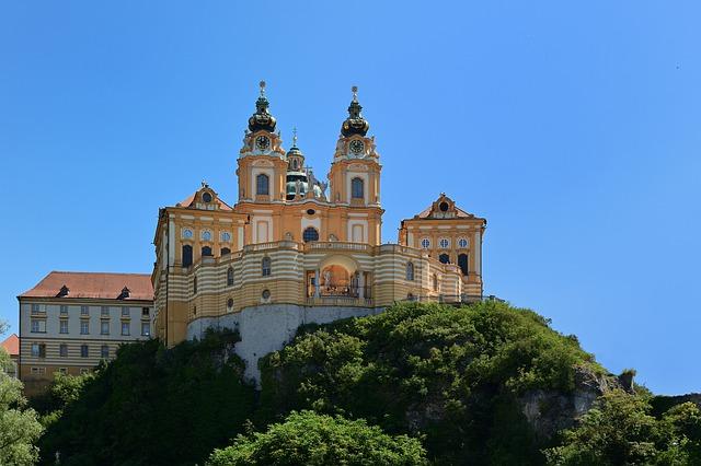 VIENA- Capitala Imperiala 5 zile