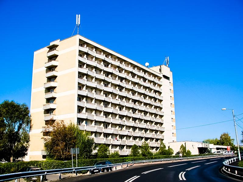 Hotel Traian - Inscrieri Timpurii 31.03.2021 - 7 nopti