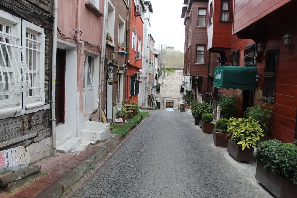 Eldorado Istanbul