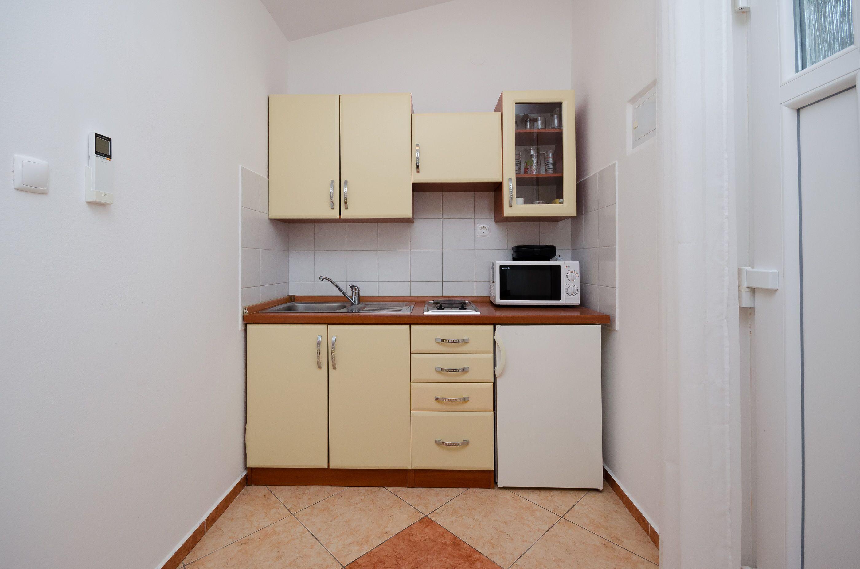 Apartments Jasminka