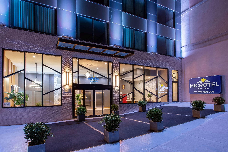 Microtel Inn By Wyndham Long Island City