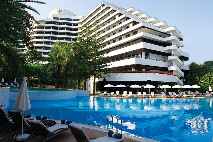 RIXOS DOWNTOWN SPECIAL ROOMS