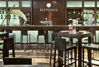 Livin Residence By Flemings