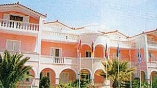 Markella Aparthotel