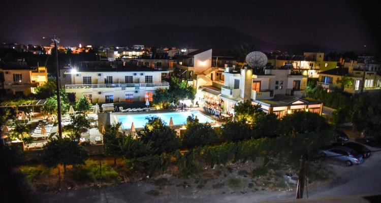 Ilyssion Holidays Hotel