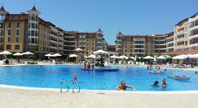 Menada Royal Sun Apartments