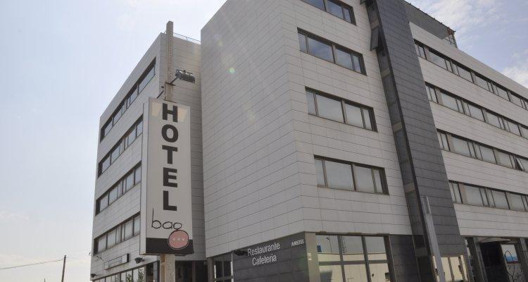 Hotel Bag