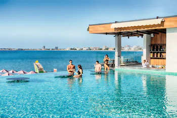 Riu Palace Sunny Beach - All Inclusive