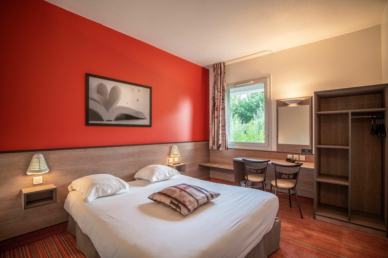 Ace Hotel Paris Marne La VallÉe