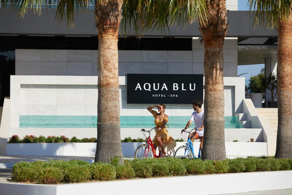 Aqua Blu Boutique (Adults only) (K)