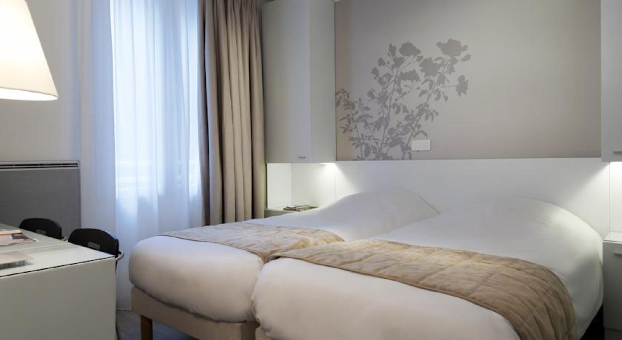 Hotel Brady
