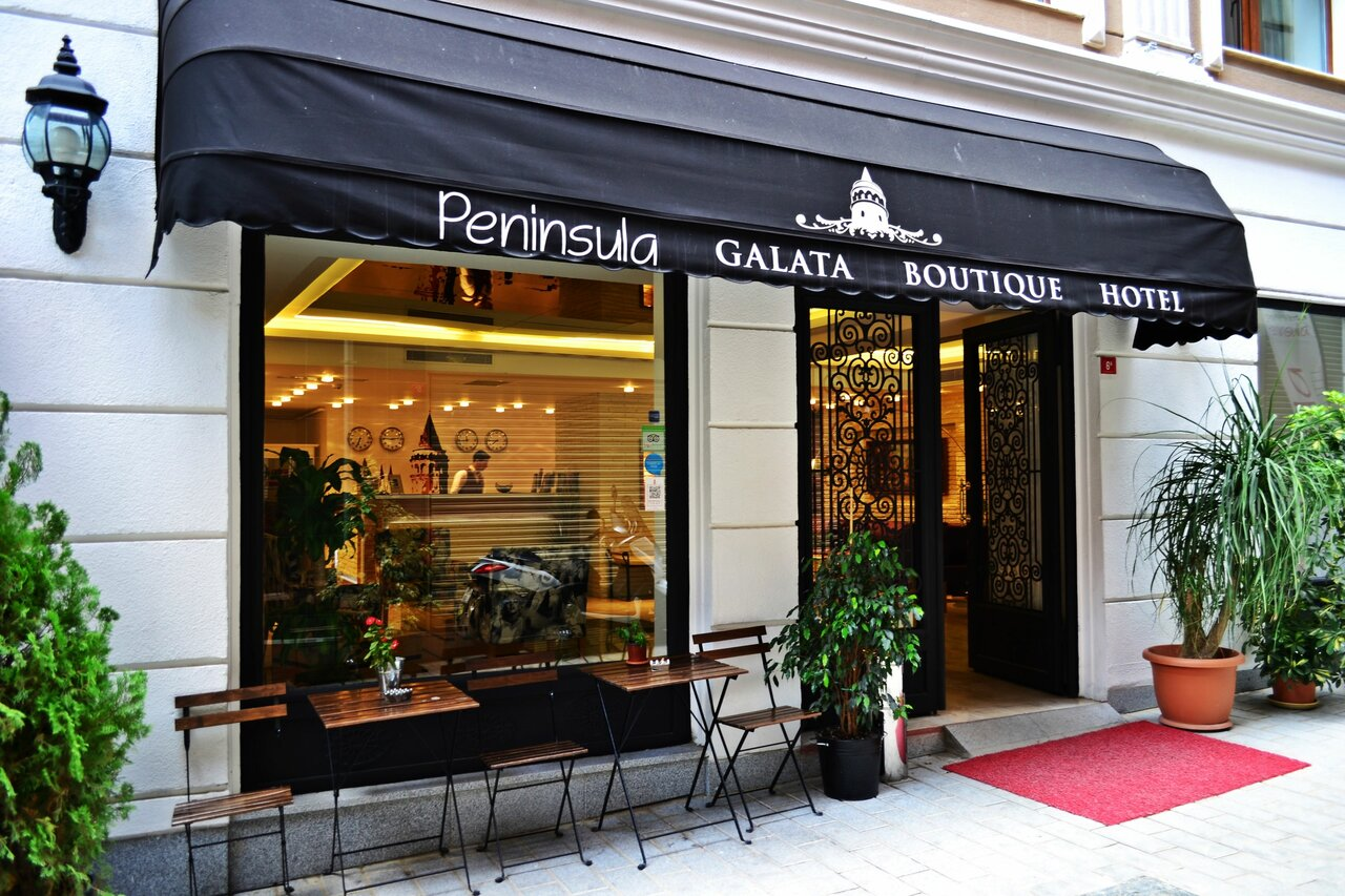 Peninsula Galata Boutique