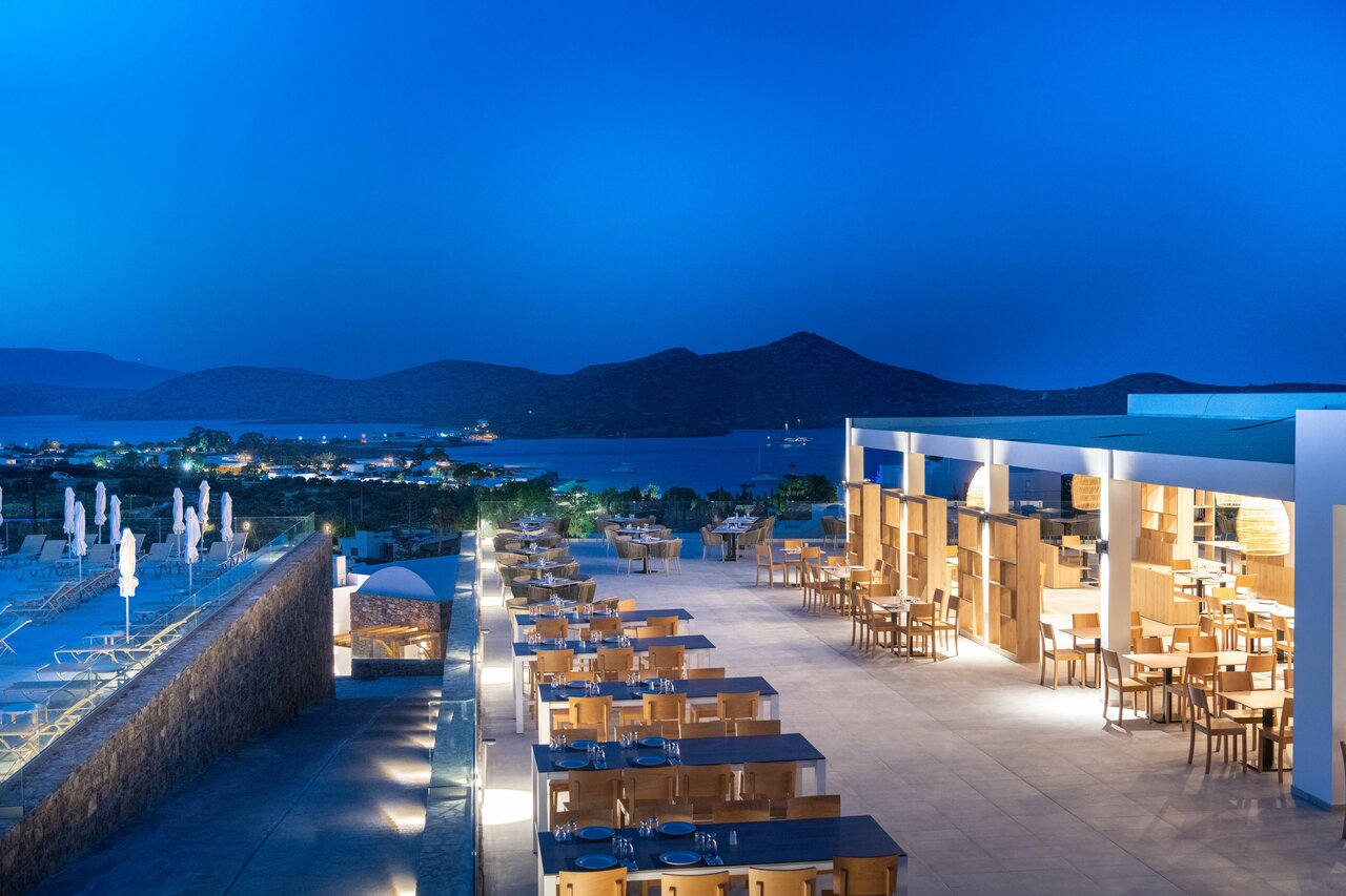 Elounda Breeze Resort - All Inclusive