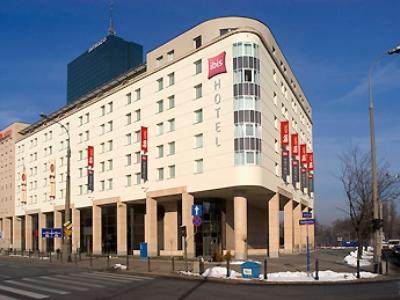 Ibis Warszawa Stare Miasto Old Town
