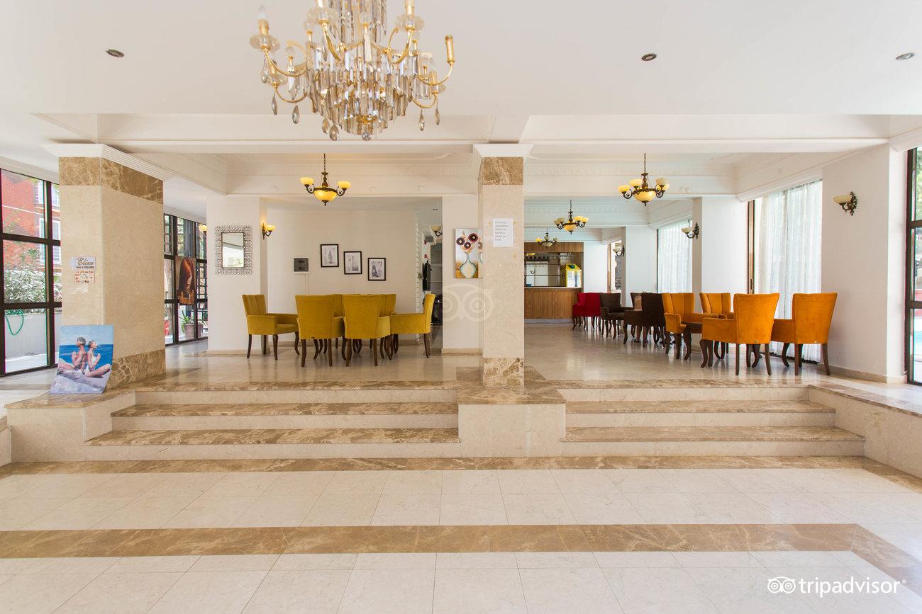 LETOON PLUS & SPA HOTEL
