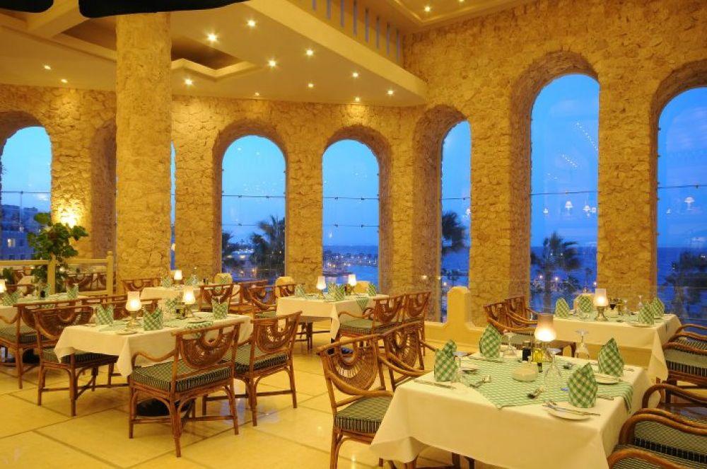 Pickalbatros Citadel Resort