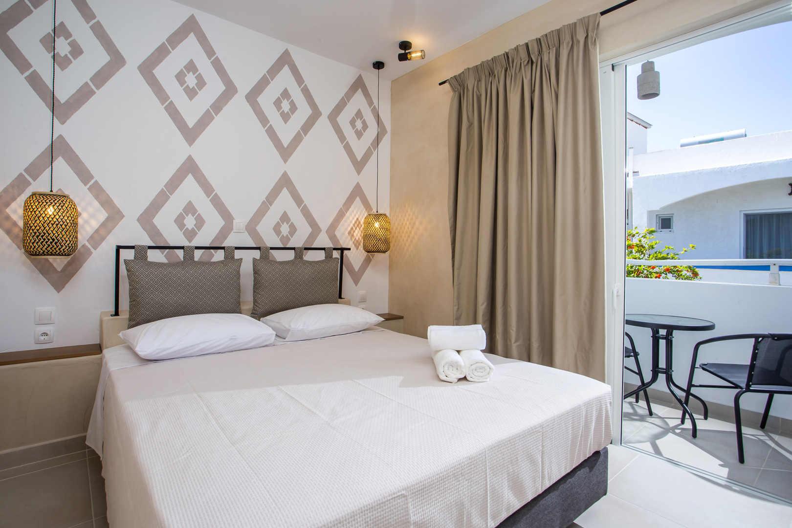 Atma Beach Rooms & Suites