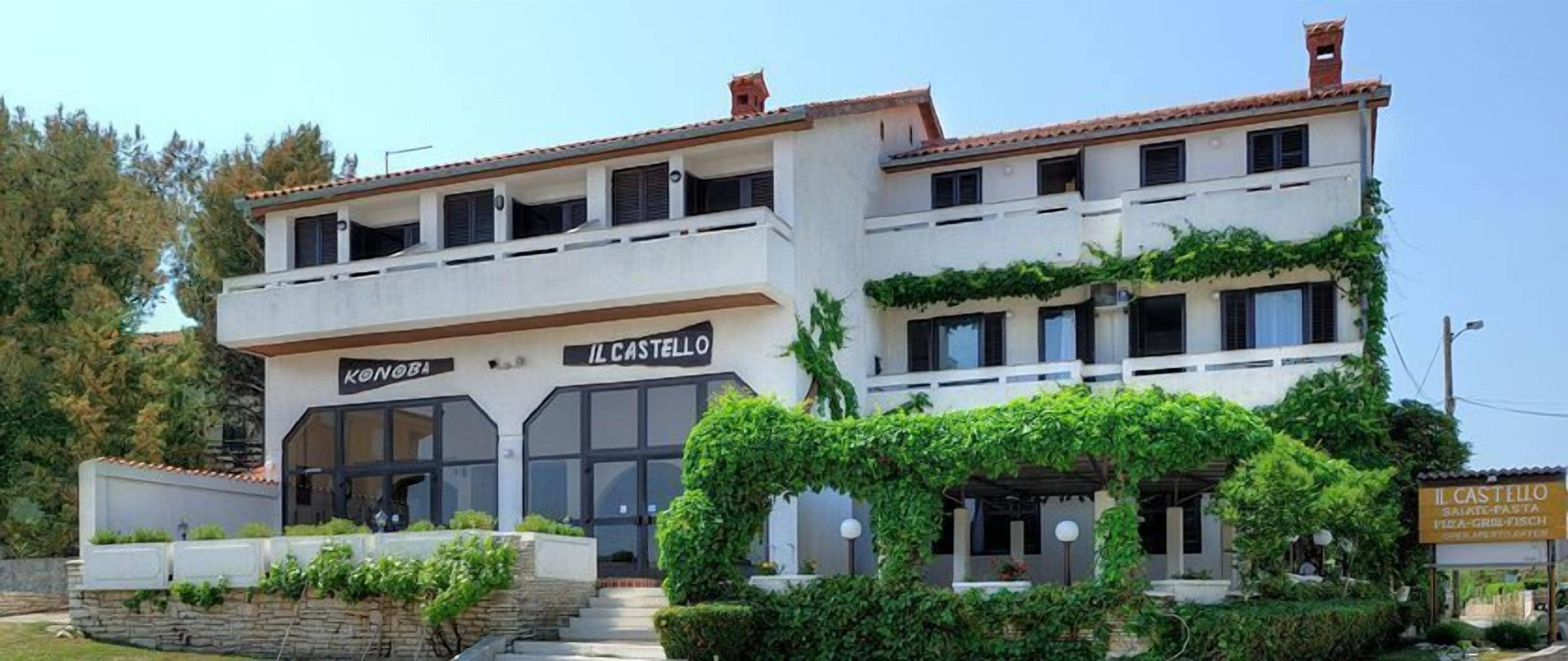 Villa Finera