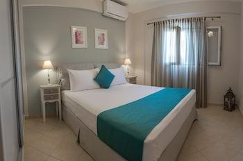 Elodia Apartments