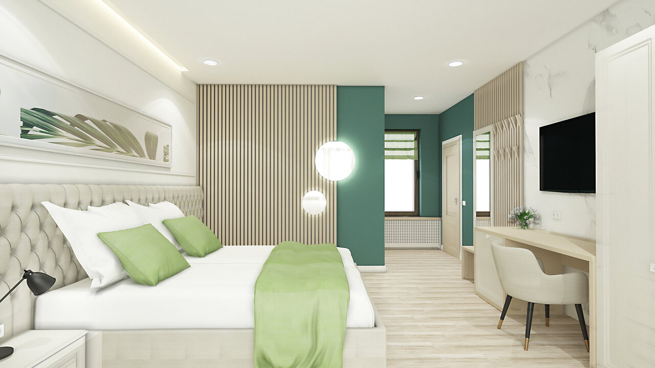 HOTEL EXCELSIOR MAMAIA NORD