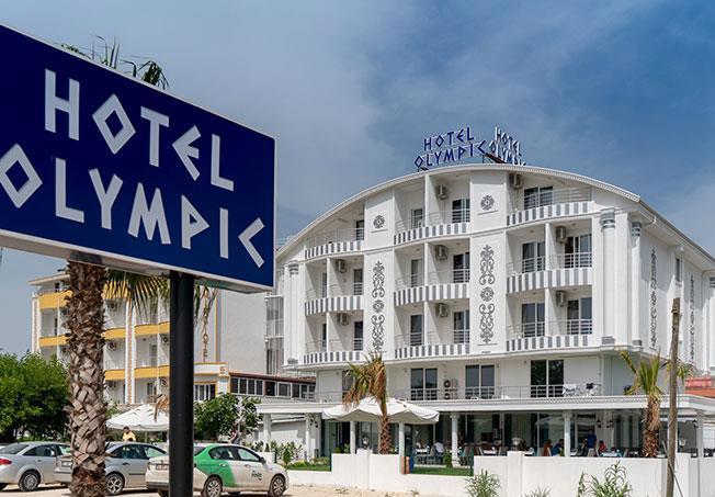 Olympic Hotels Belek
