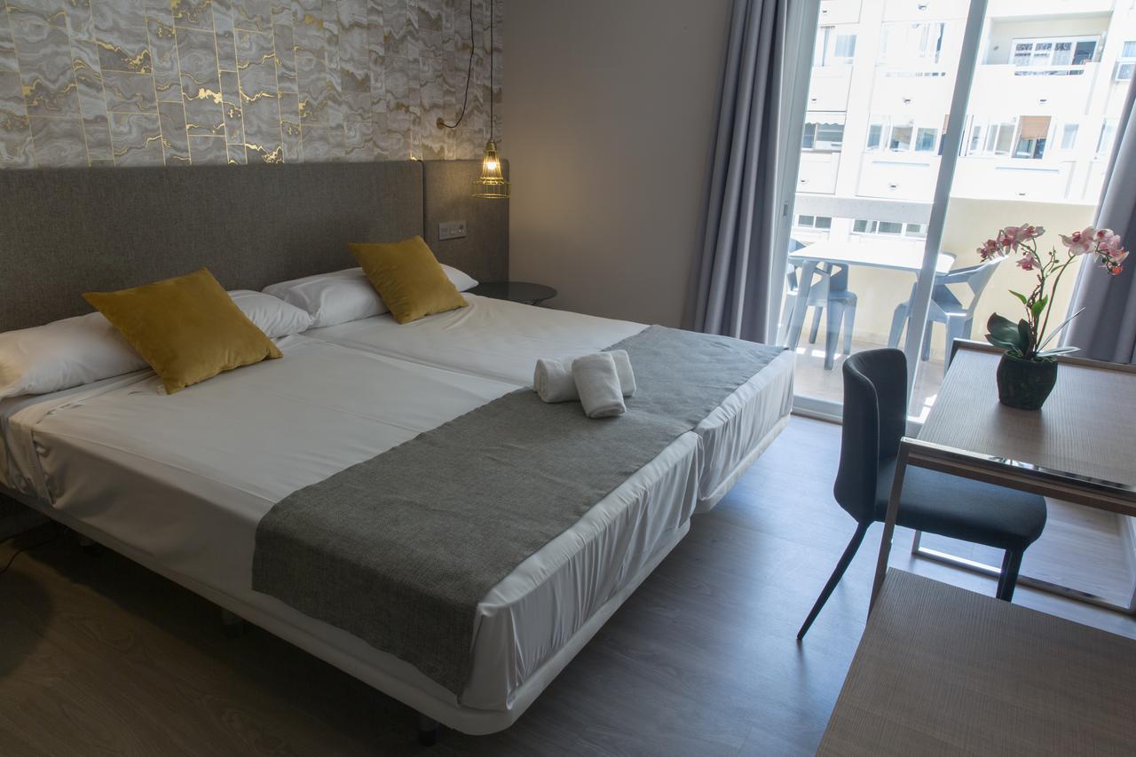 Aparthotel Marbella Inn