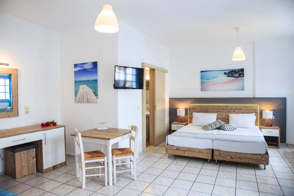 ALMARE BEACH Shotel