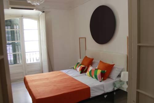 Hostel Malaga City
