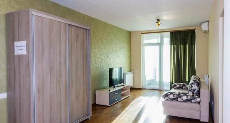 Apartamente Gala Residence Eforie Nord