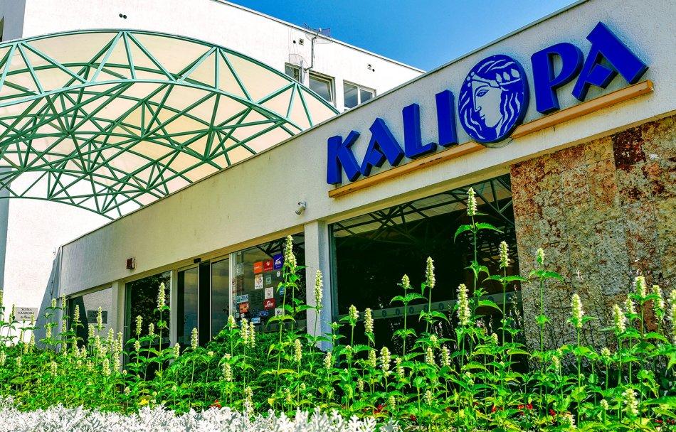 KALIOPA HOTEL