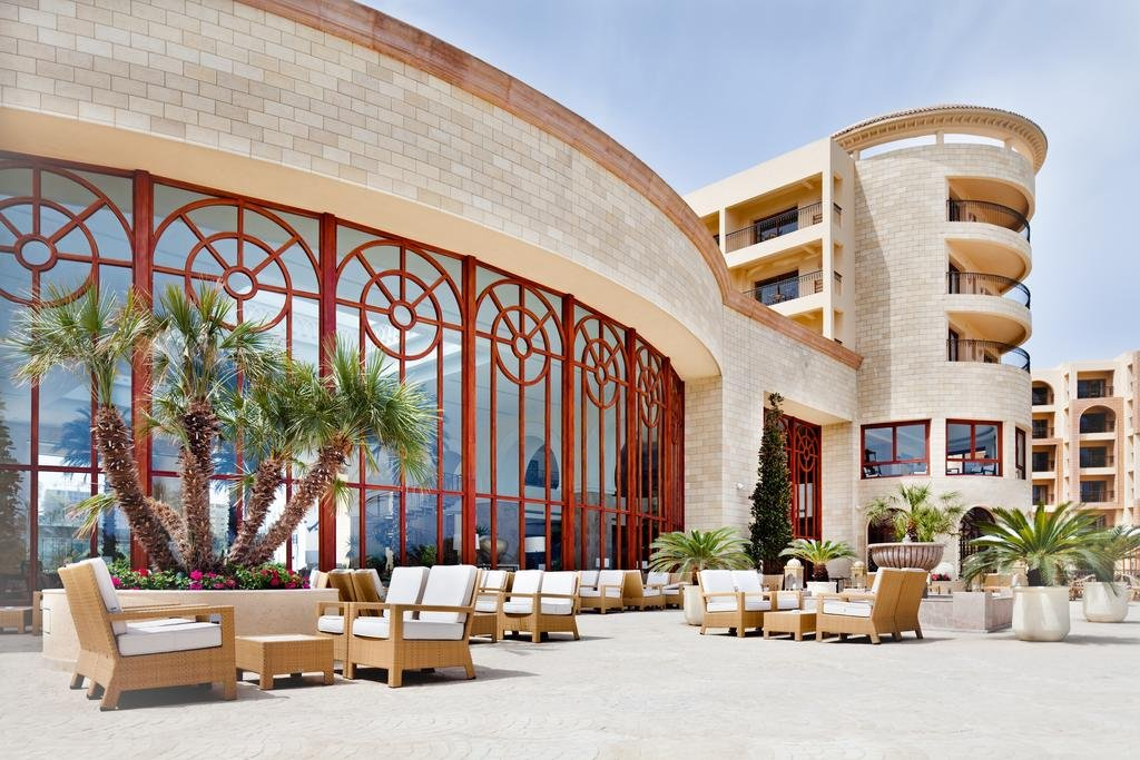 Movenpick Resort Marine and Spa