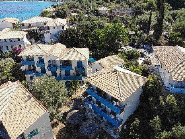 Iris Studios (Agios Nikitas)