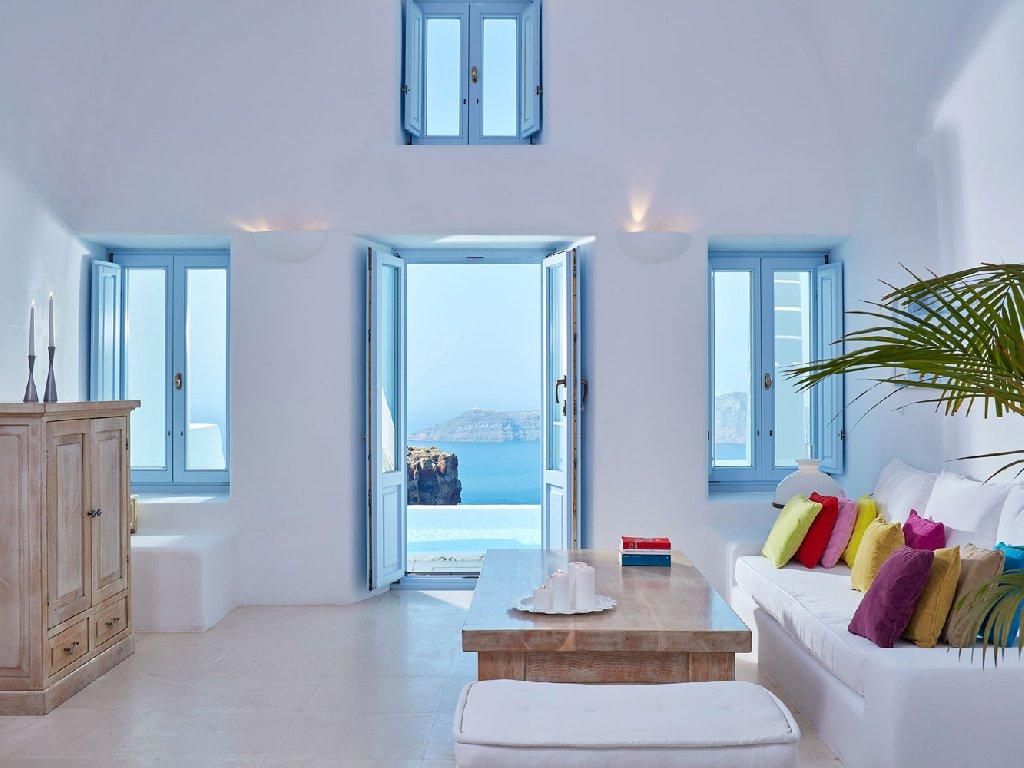 Astra Suites (Imerovigli - Santorini)
