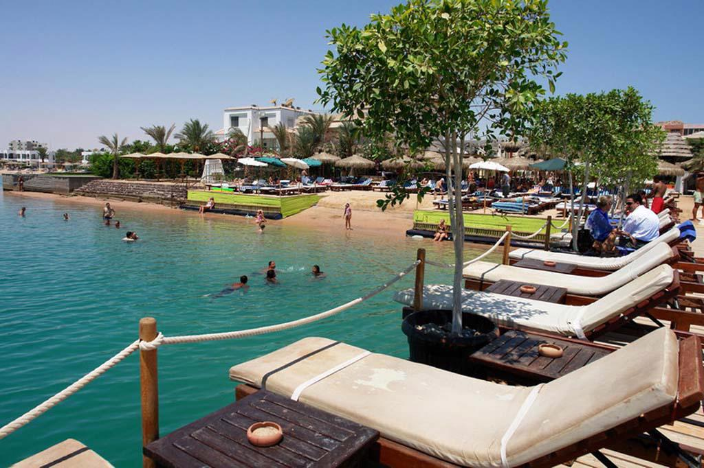 ELYSEES DREAM BEACH - HURGADA