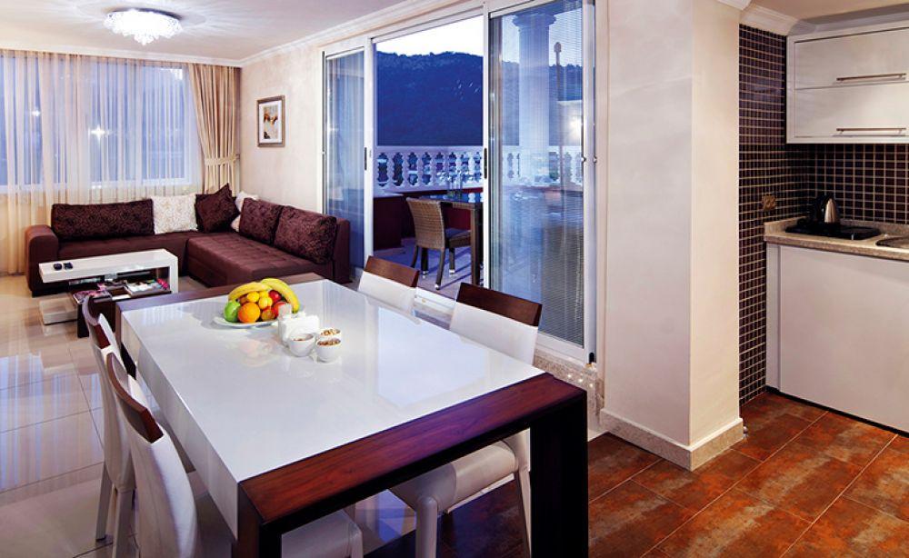 PGS KIRIS RESORT HOTEL