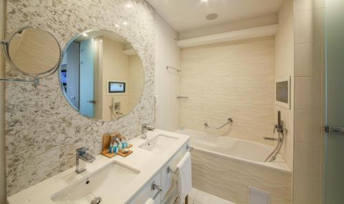 MARITIM PARADISE BLUE HOTEL & SPA