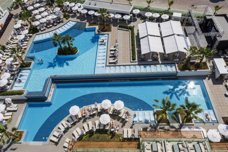 SIDE SUNPORT HOTEL&SPA