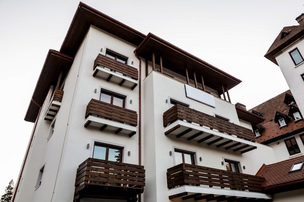 Elexus Apartaments
