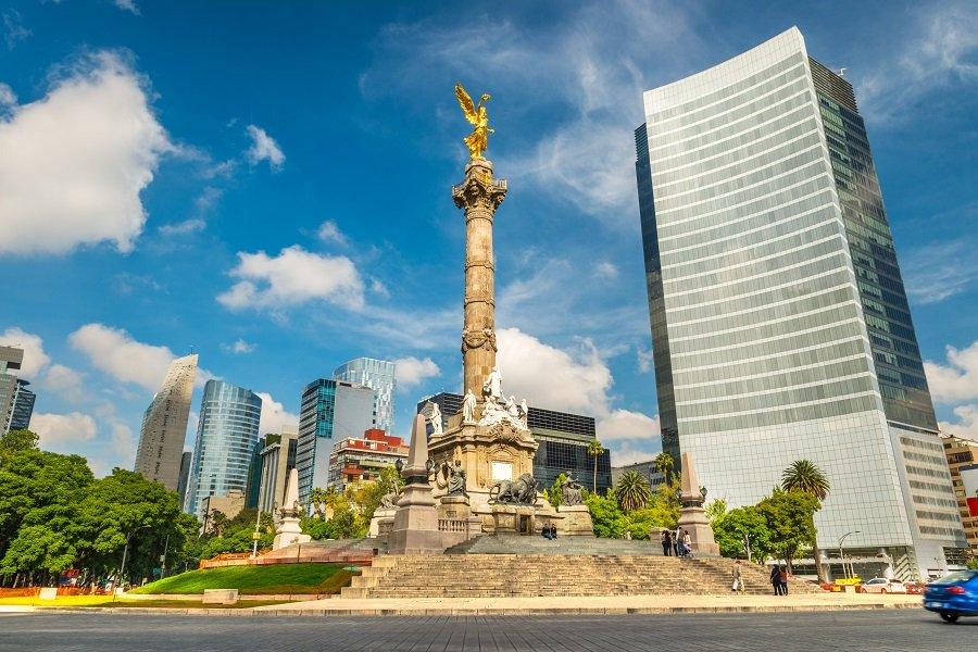 Mexic 2020 (plecare din Cluj)