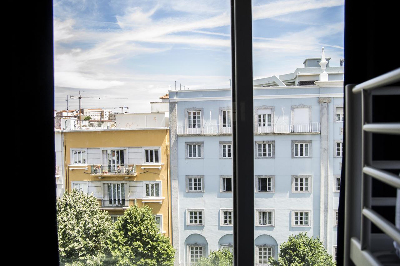 Avenue Rooms & Suites