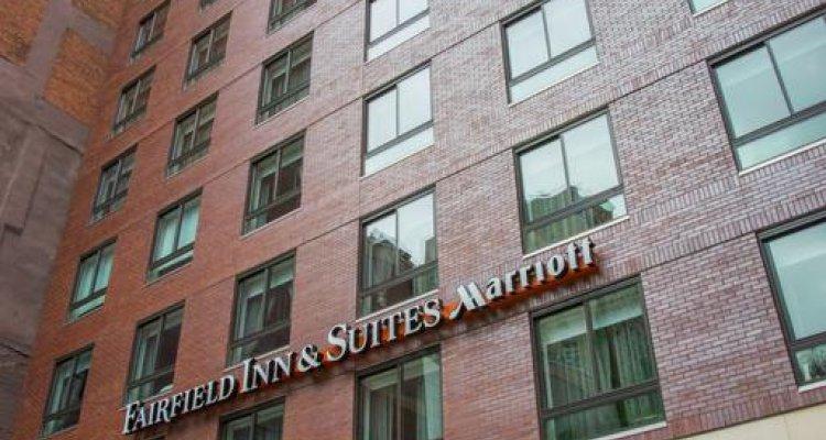 Fairfield Inn & Suites New York Manhattan / Central Park