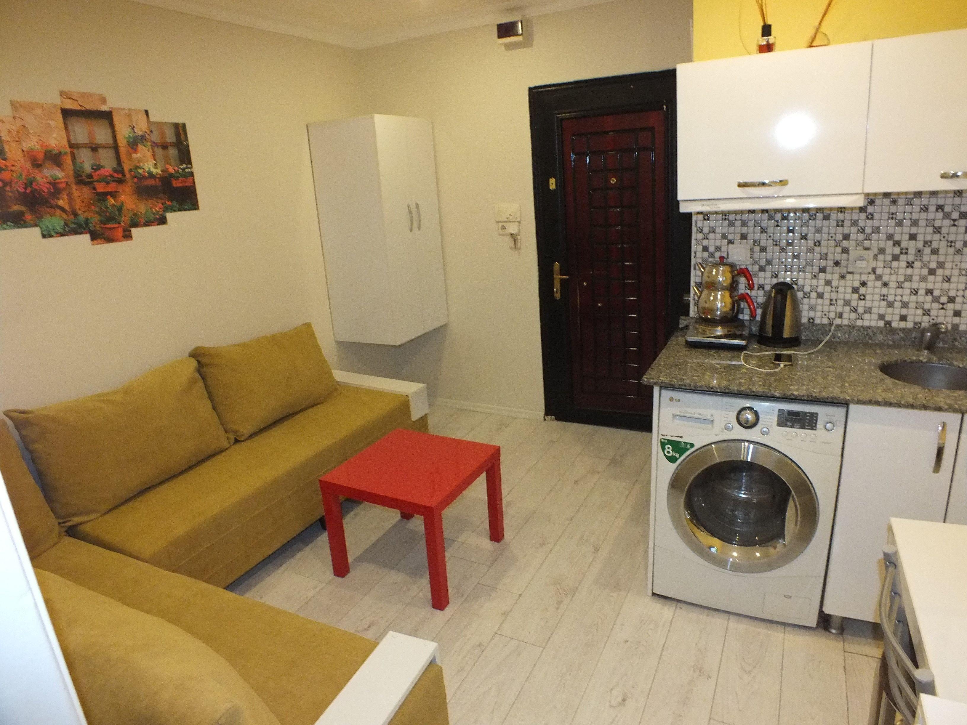 Taksim 9 Suites