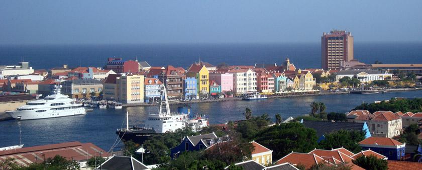 Sejur Panama City & plaja Curacao - ianuarie 2021