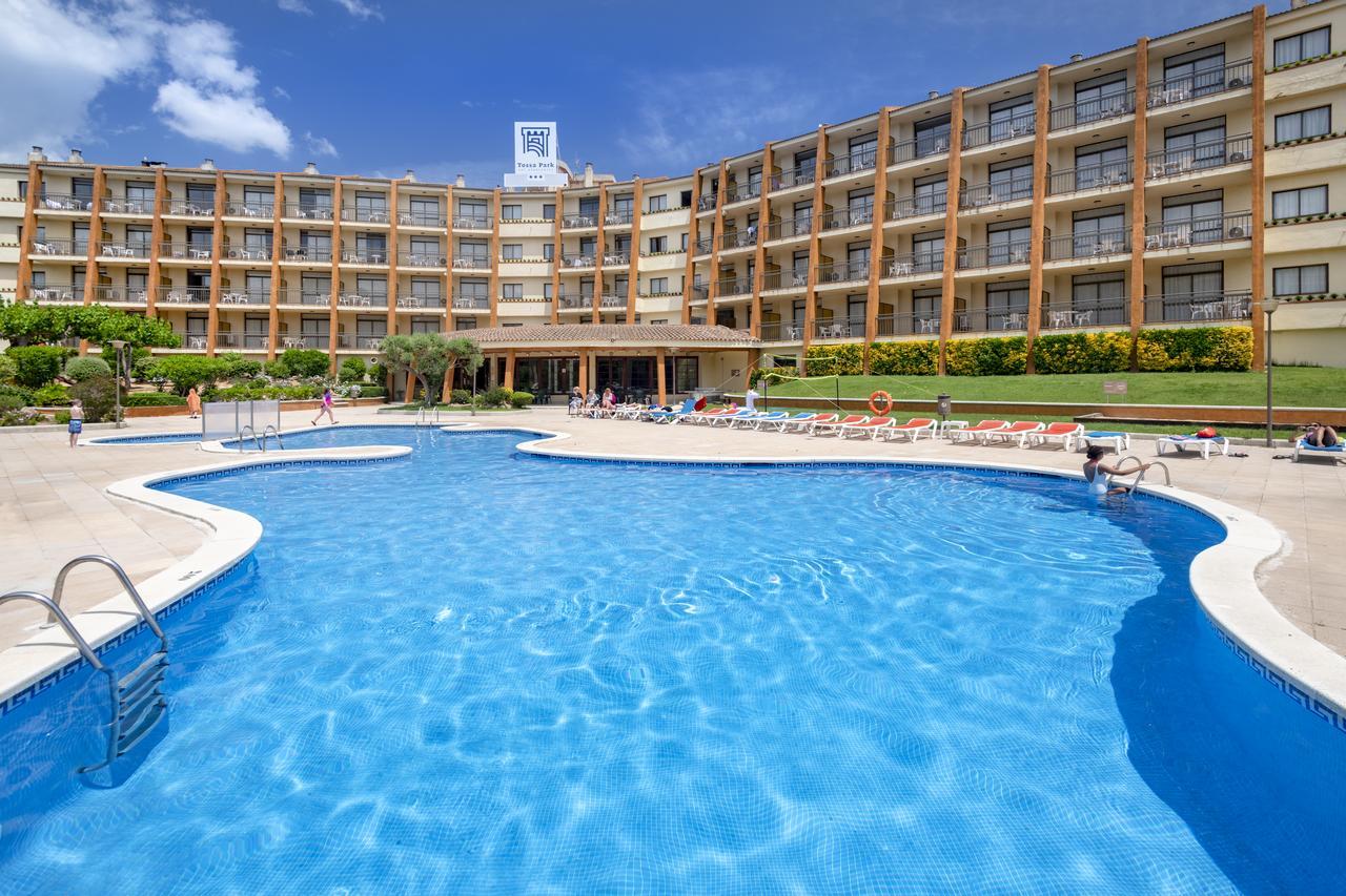 GHT Aparthotel Tossa Park