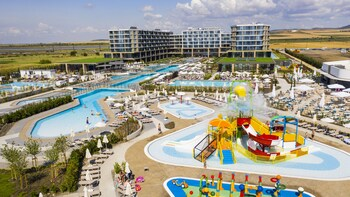 Wave Resort – Ultra All Inclusive