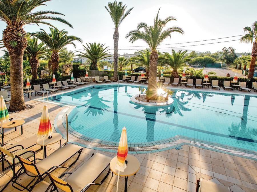 Margarita Hotel Zakynthos