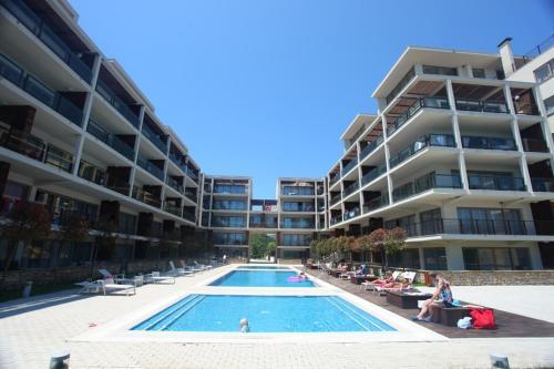 Yoobulgaria Apartments