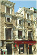 Hostal Colon